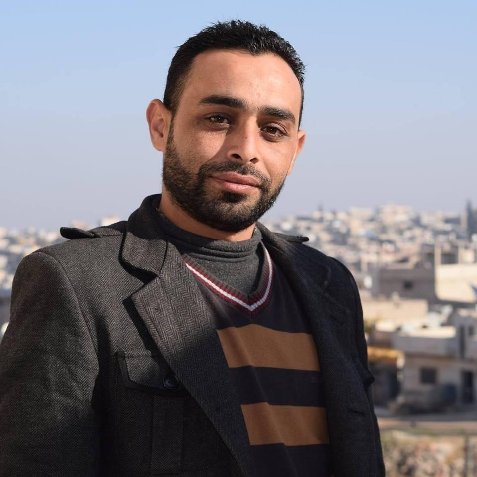 محمد الأسمر