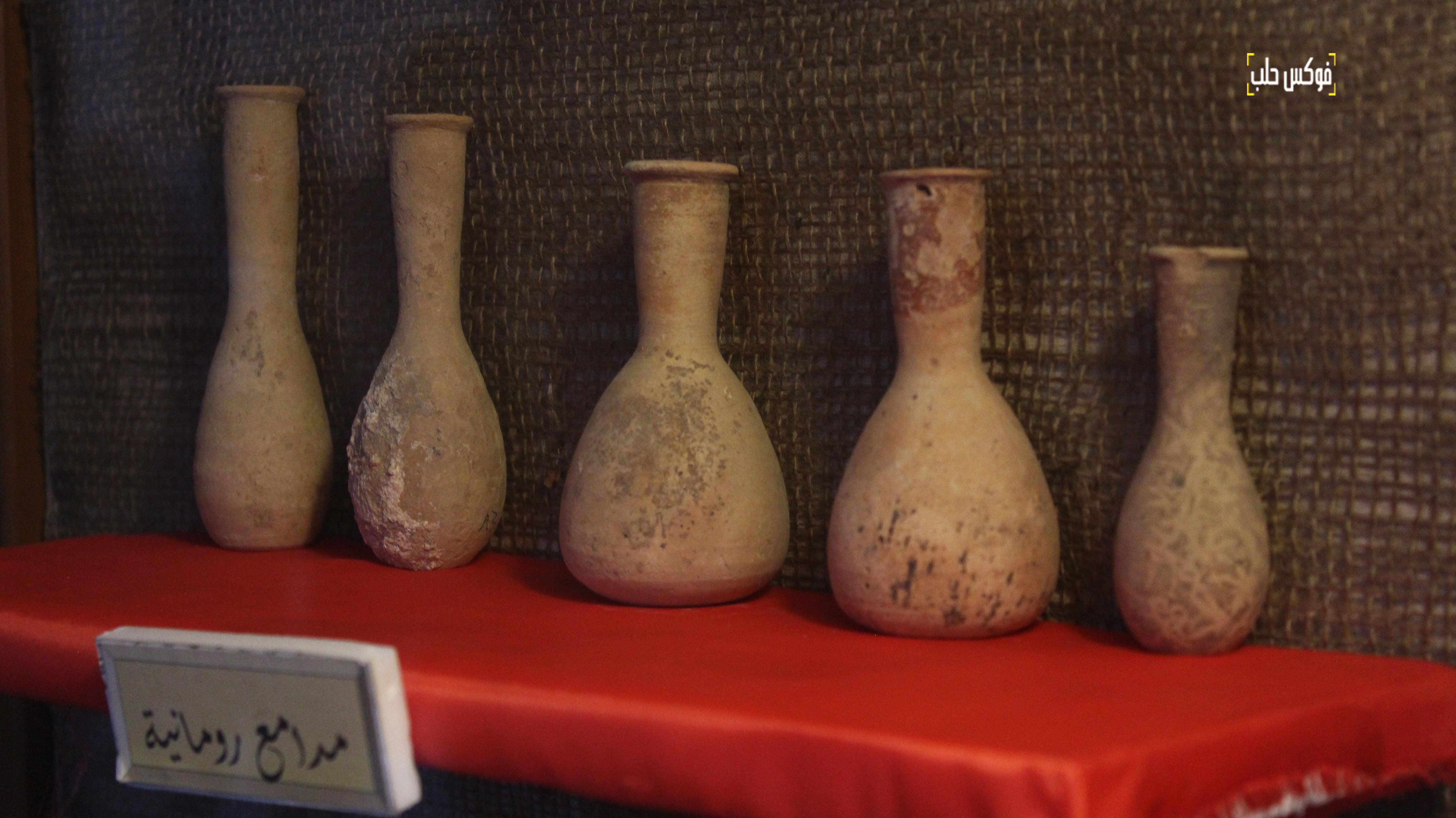 من متحف إدلب4
