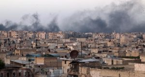 مدينة حلب 2016 -أرشيف
