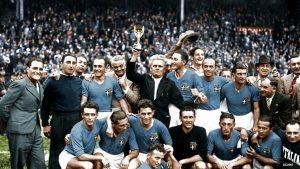 فريق إيطاليا 1938 -أنترنيت