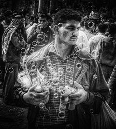 العميل السري - تصوير مظفر سلمان