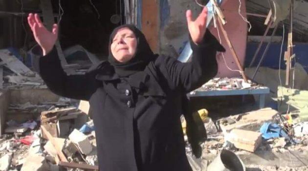 أمّ سورية -إنترنيت