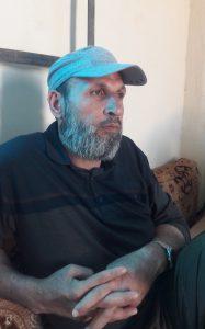 أبو محمود الصيداوي.