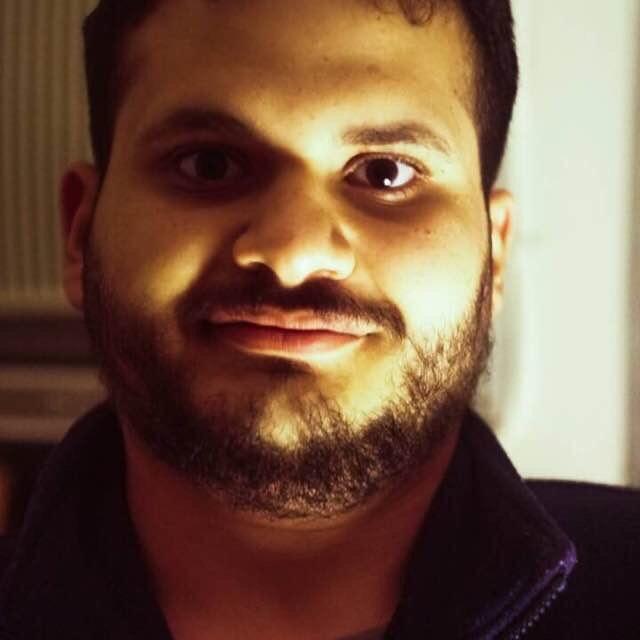 عمر هشام