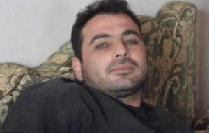 النقيب الشهيد حسين ابراهيم درويش
