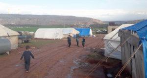 مخيم الرحمة