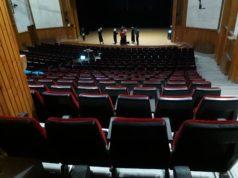 مسرح إدلب -فوكس حلب