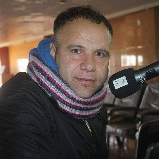 محمود البكور