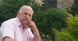أحمد عبد الله الطالب الذي تم اغتياله في مدينة الباب -إنترنيت