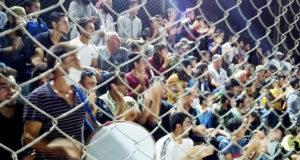 نهائي بطولة ياهلا المحلية لـ كرة القدم في إدلب