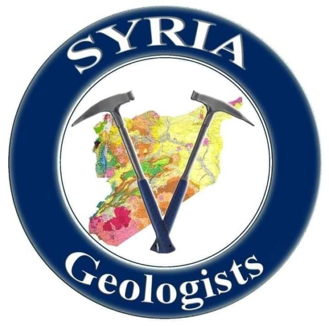 الصورة من صفحة نقابة الجيولوجيين على الفيس بوك