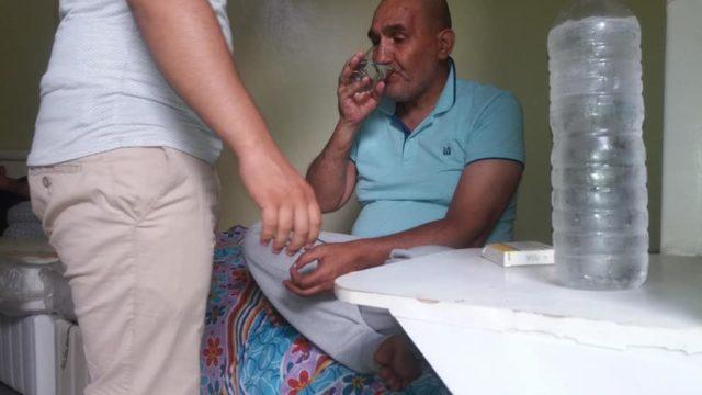 دار رعاية المسنين في إعزاز -الصورة من صفحة الدار على فيس بوك