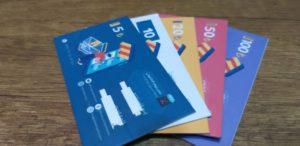 بطاقات متجر جوهر الالكتروني مسبقة الدفع