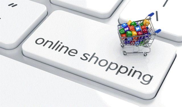 صورة تعبيرية عن التسوق الإلكتروني -إنترنت