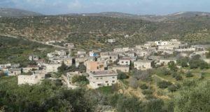 قرية عبريتا -إنترنت