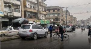 استخدام الدراجات الهوائية كوسيلة نقل ورياضة في إدلب