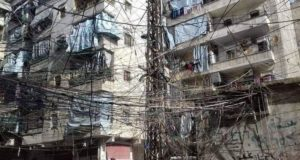 شبكة الأمبير في حلب -إنترنت